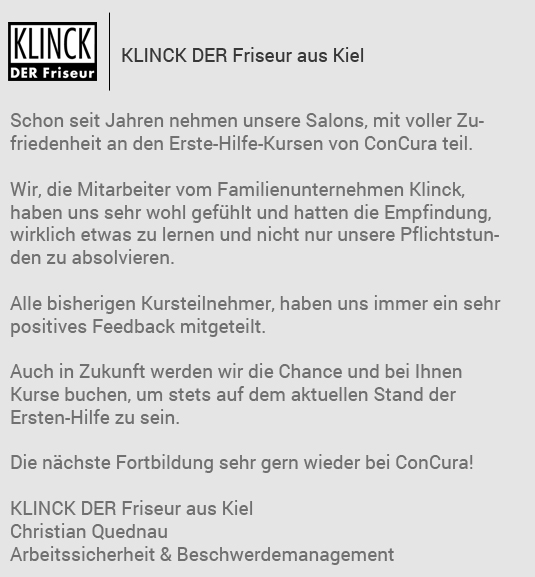 Bewertung_Klinck